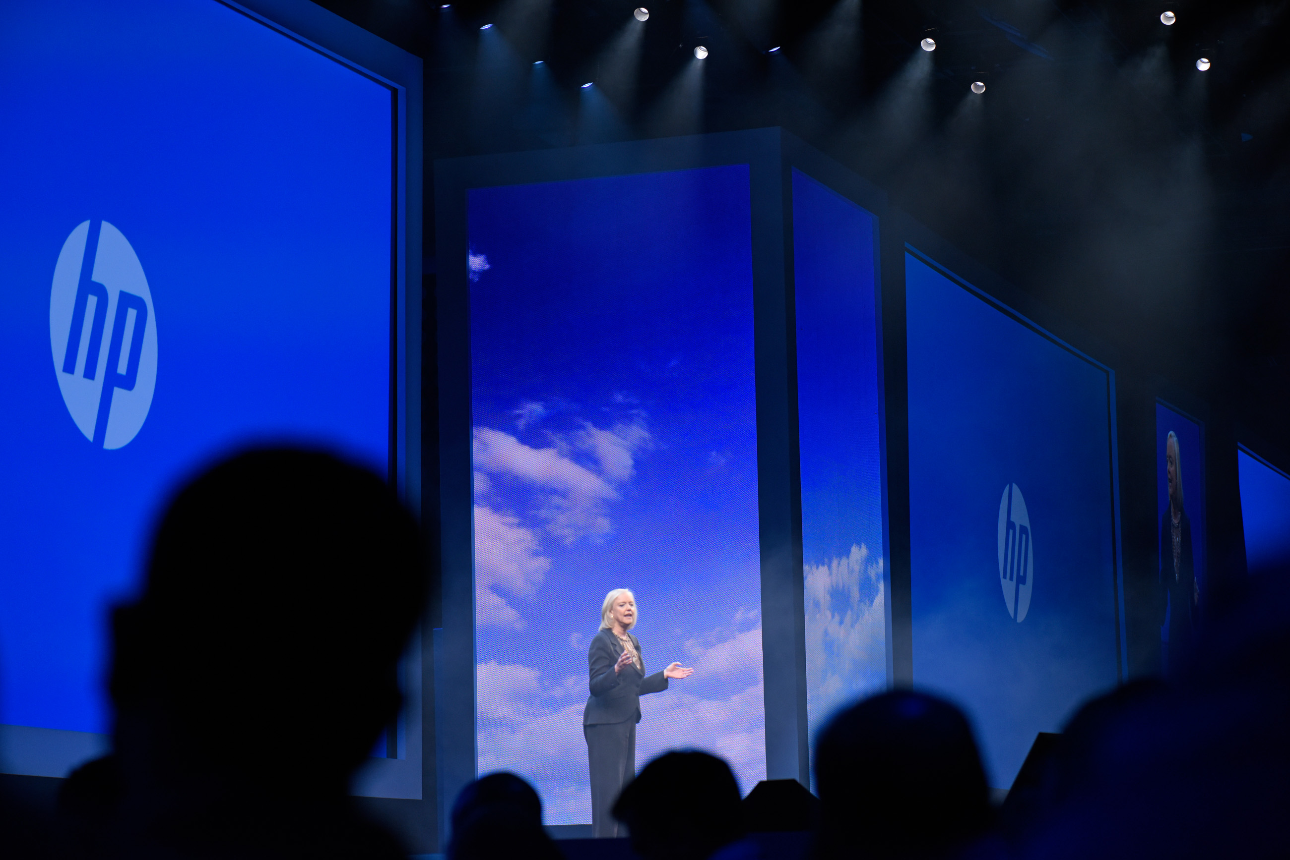 HP Discover 2015, Las Vegas, USA