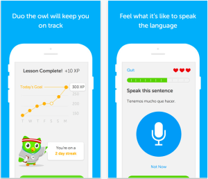 Duolingo-