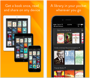 Kindle-