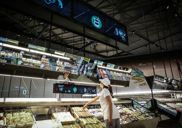 Future-food-district Avanade