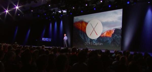 Apple WWDC15