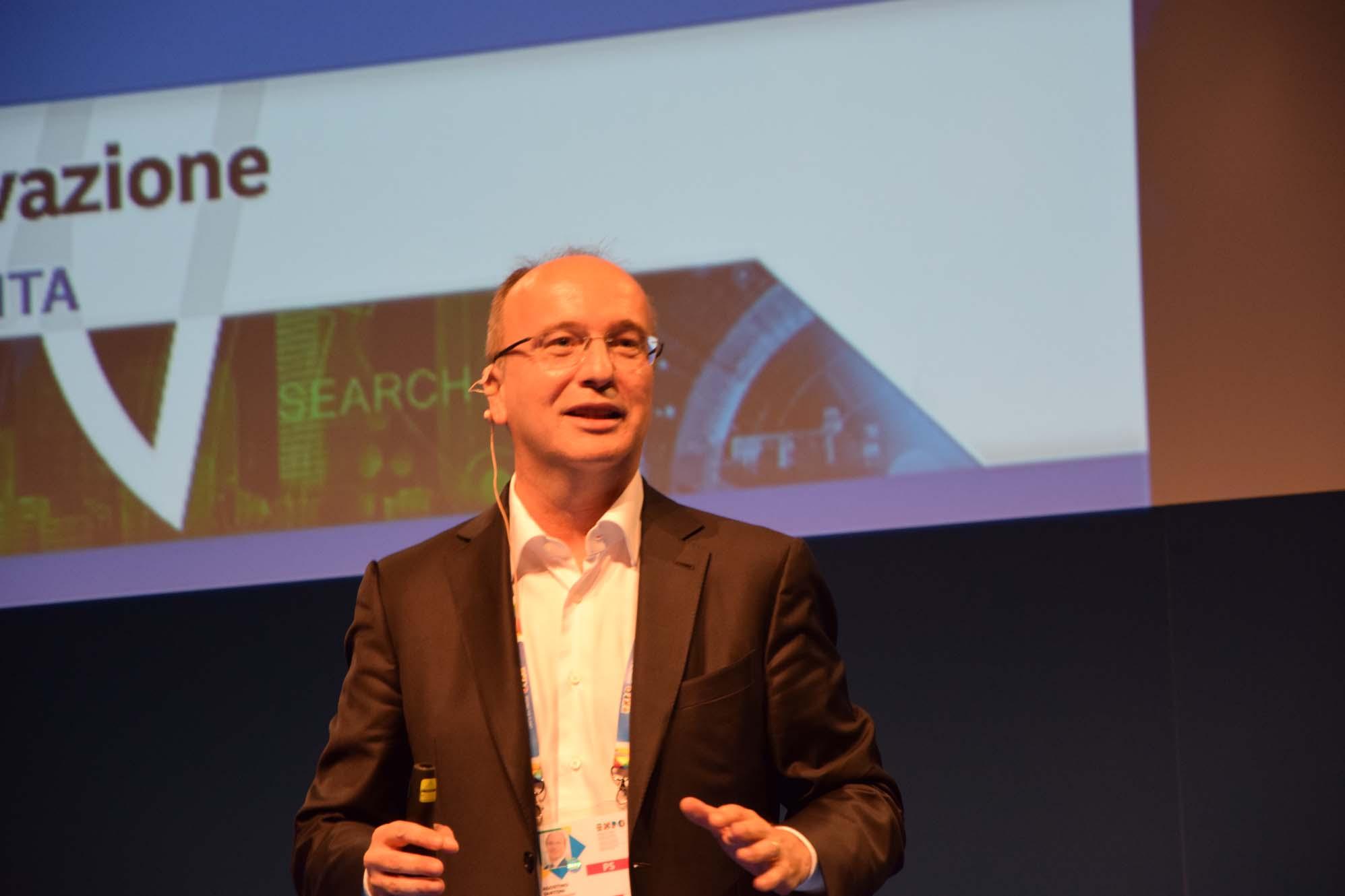 Agostino Santoni, Cisco Dna competenze digitali
