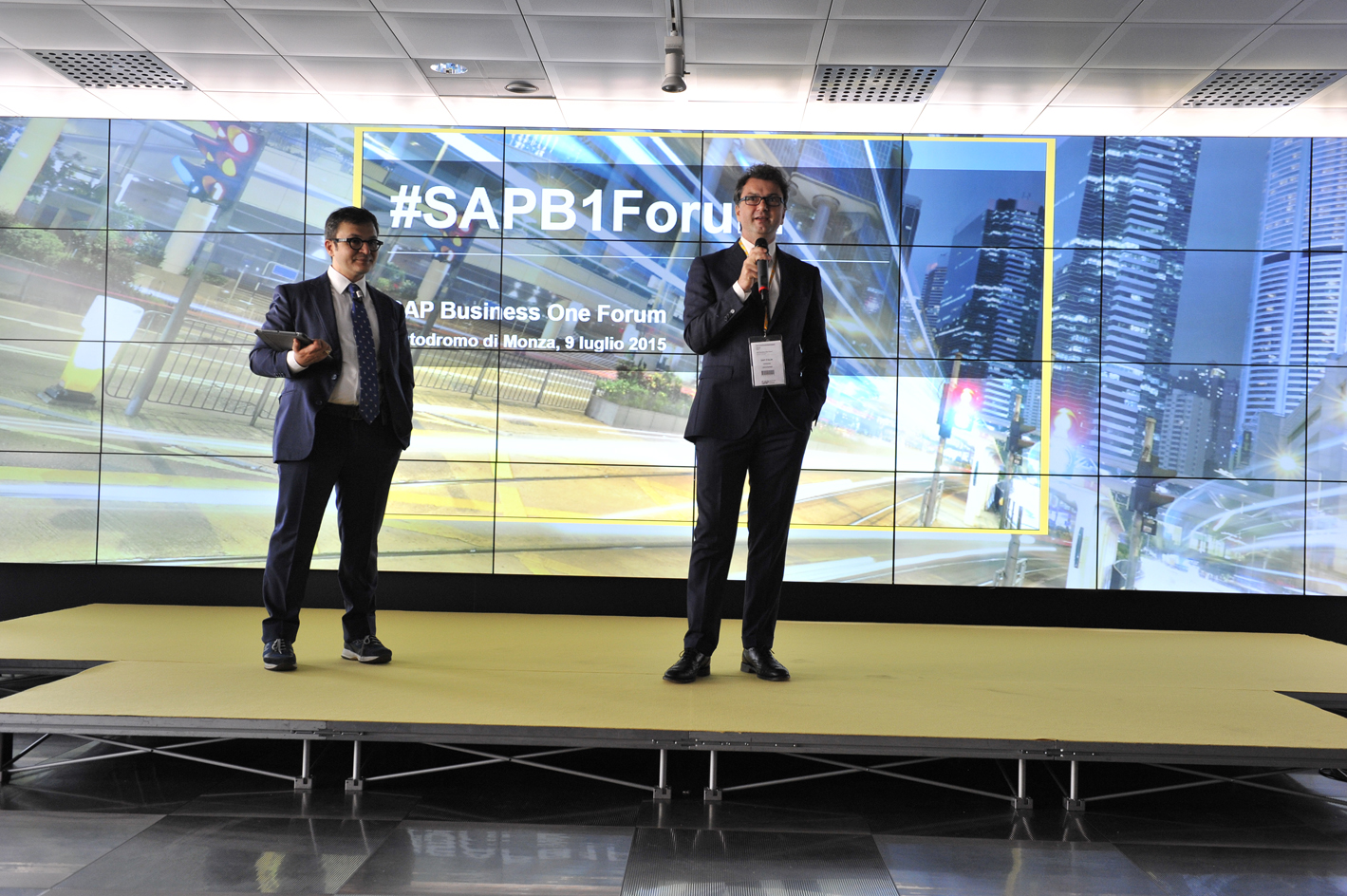Sap Business One Forum