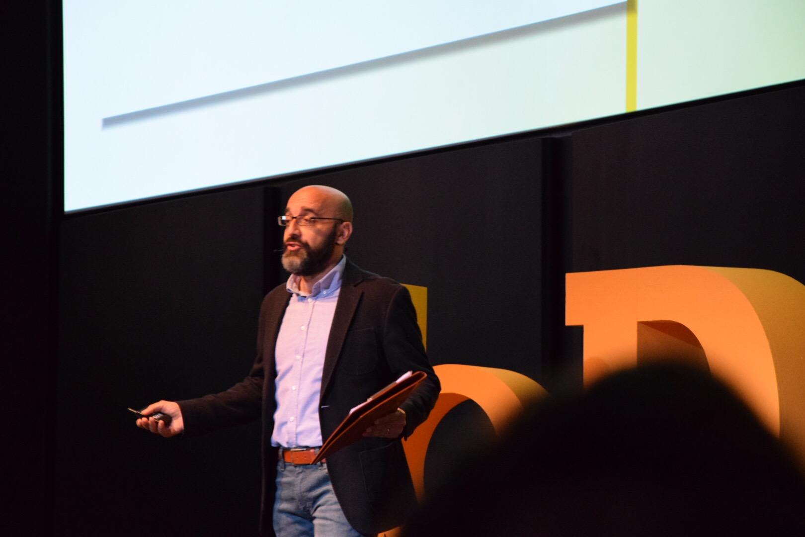 """Piergiorgio Grossi: """"Fog Computing, utilizziamo le risorse disponibili localmente"""""""
