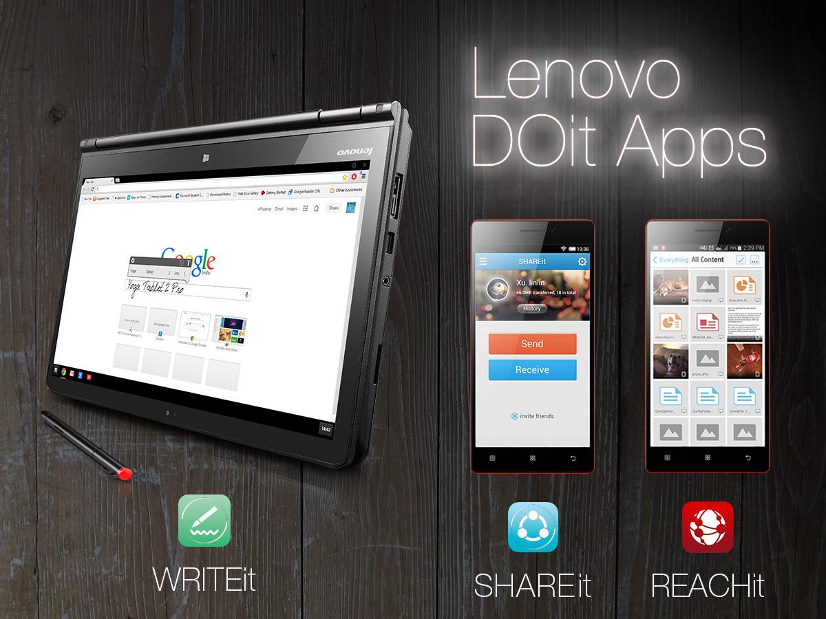 Lenovo Windows 10