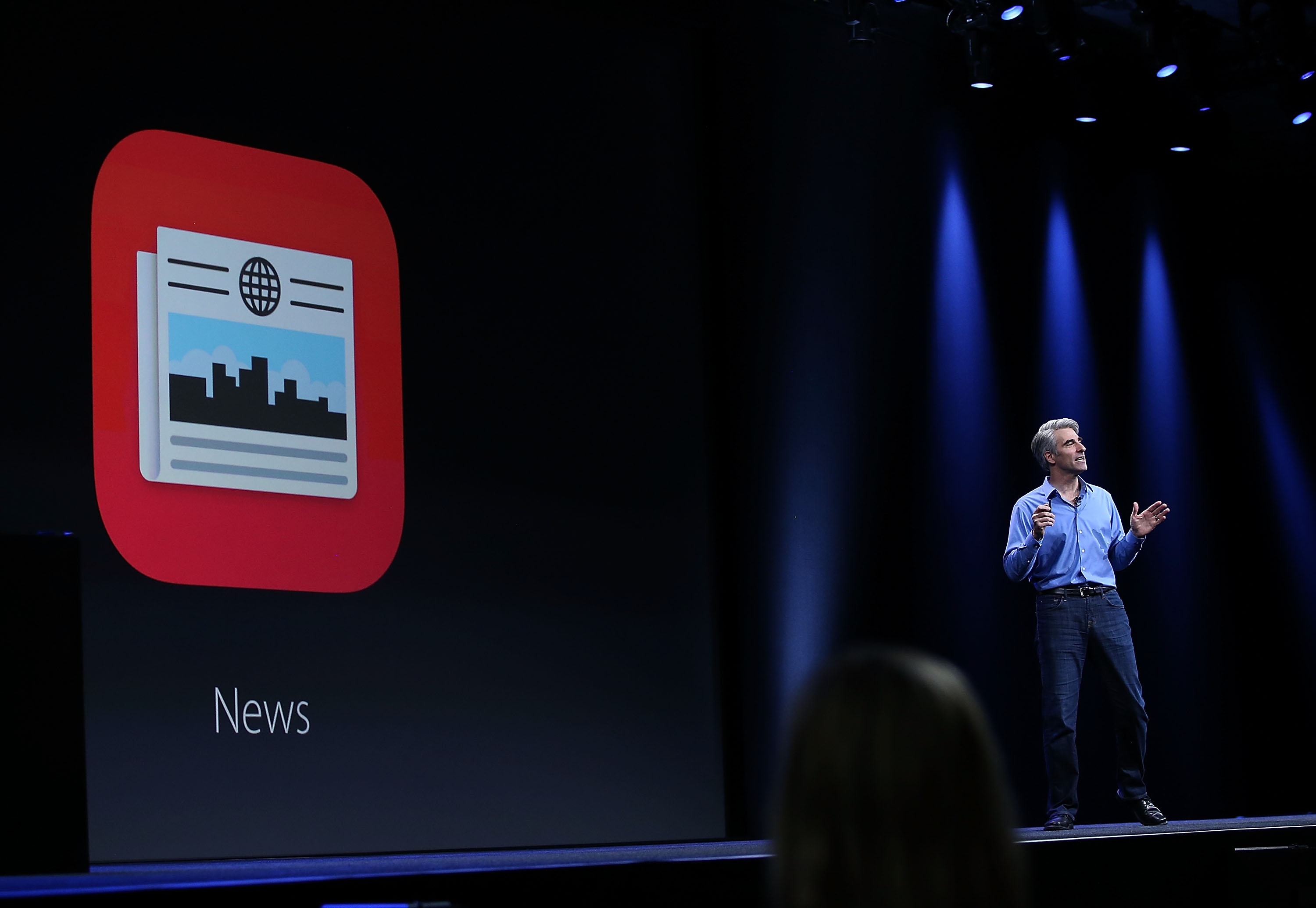 Dove si leggeranno le news? Via Apple News, Facebook, Snapchat, Twitter…