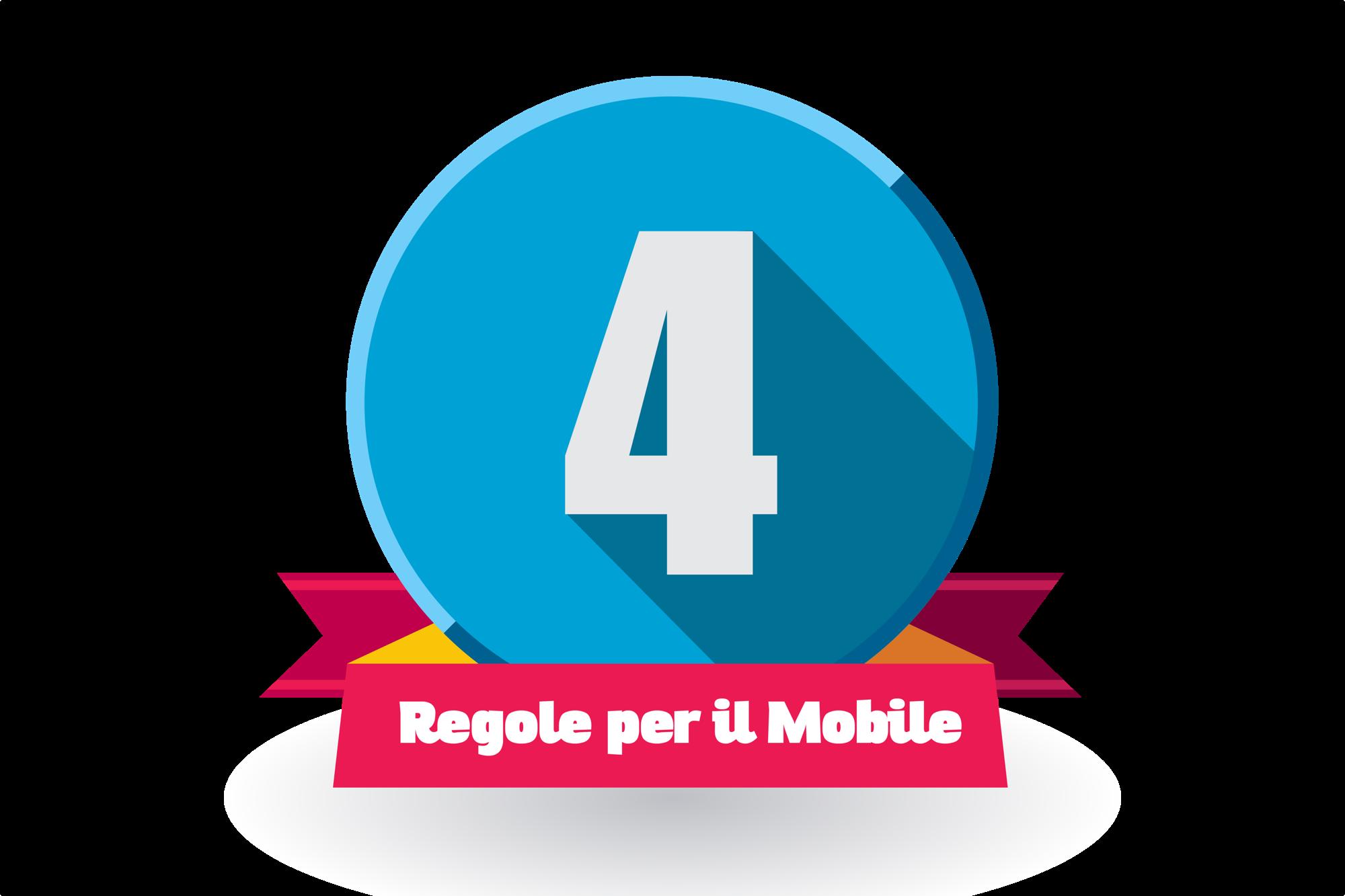 Mobile significa ubiquo, non sempre disponibile: 4 regole