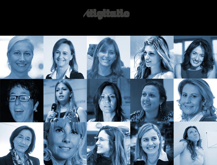 #DigiWomen