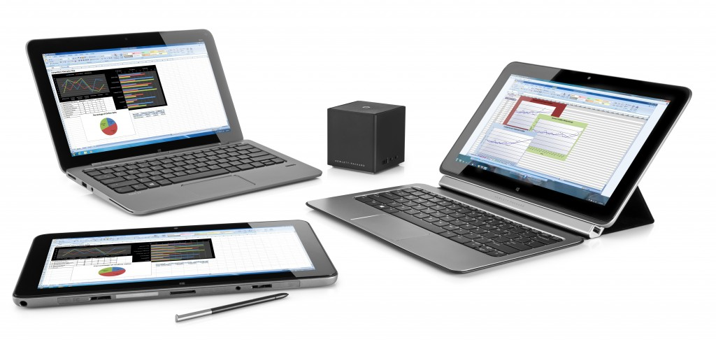 HP Mobility