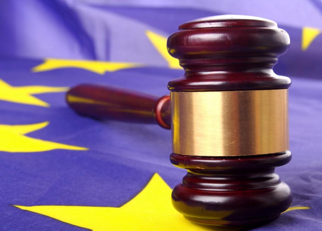 legislatori UE trasferimento dati Europa