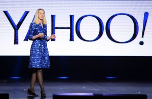 Marissa-Mayer-CEO-Yahoo