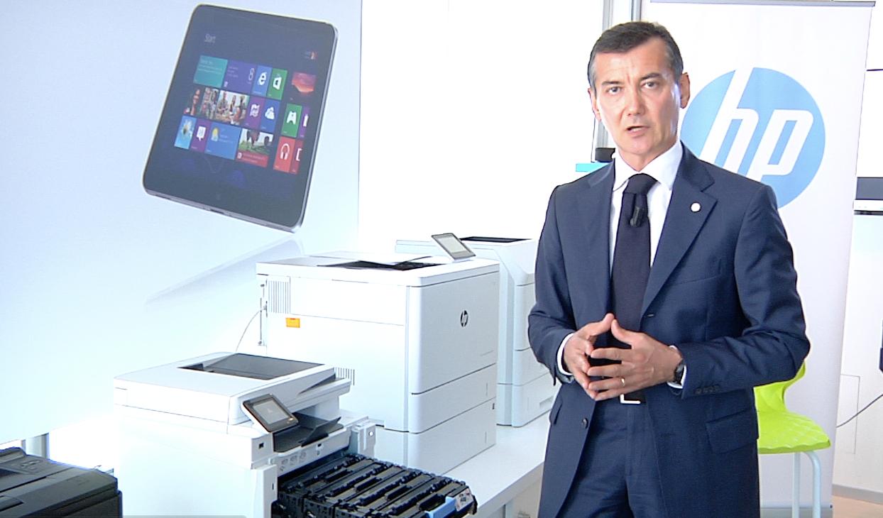 Hp Printer Luca Motta