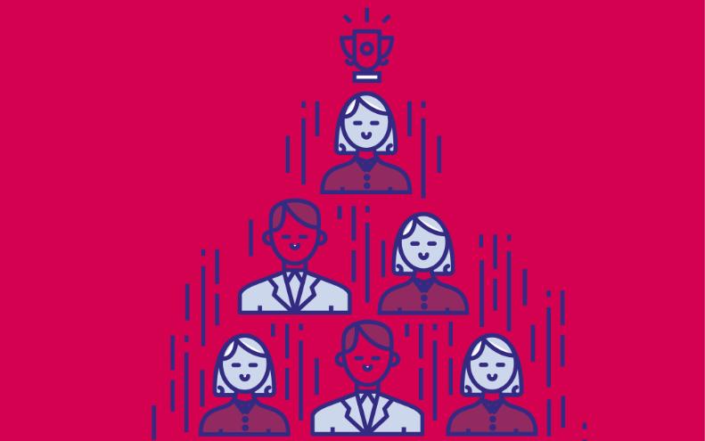 #Socialorg: le donne in azienda, oltre la retorica