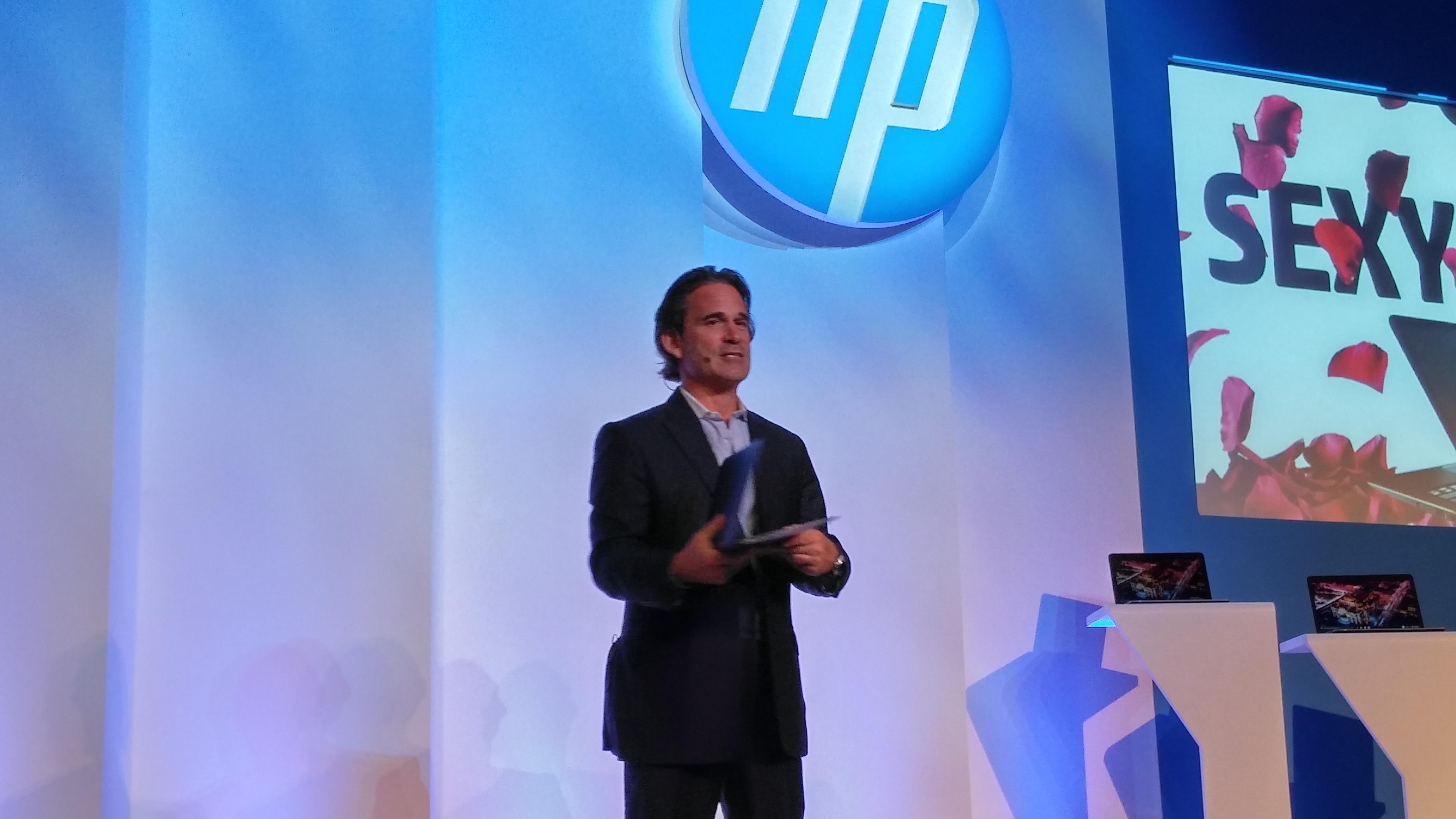 HP Messico