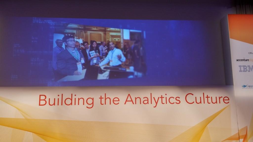 SAS Analytics 2015