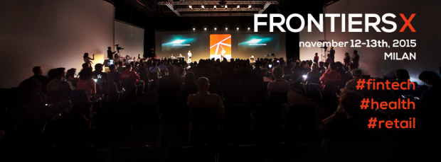 Frontiers of Interaction 2015