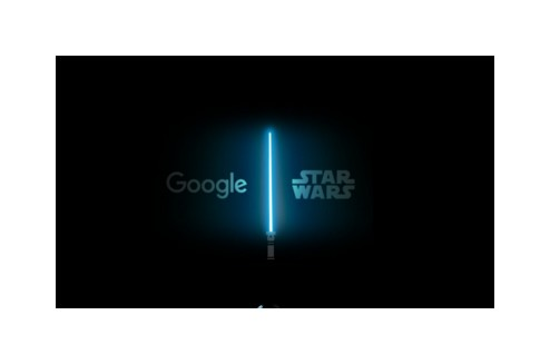 Google Disney Star Wars