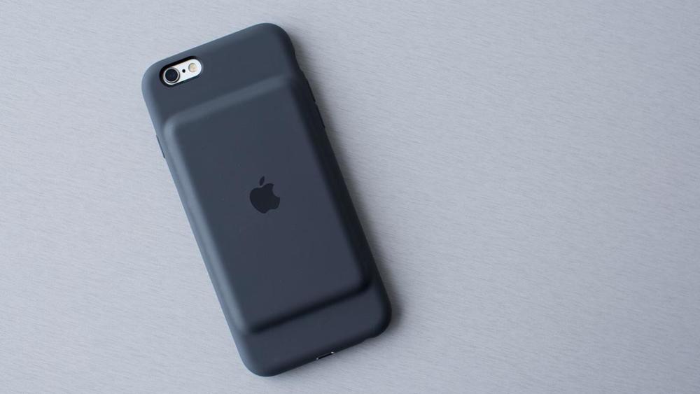 Apple Smart battery