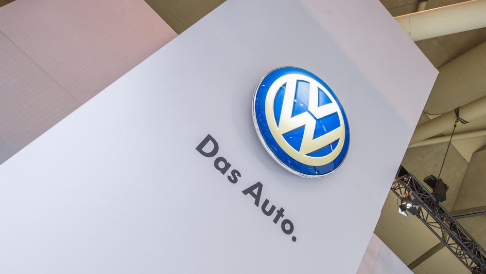 Volkswagen software
