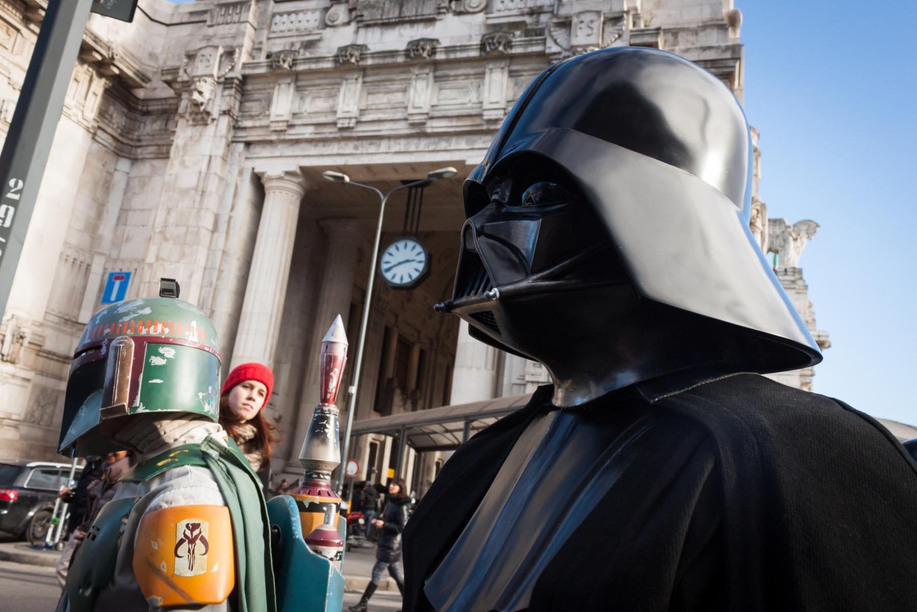 Star Wars gli ultimi Jedi sono online: 10 esempi per dimostrare che Forza è tra noi