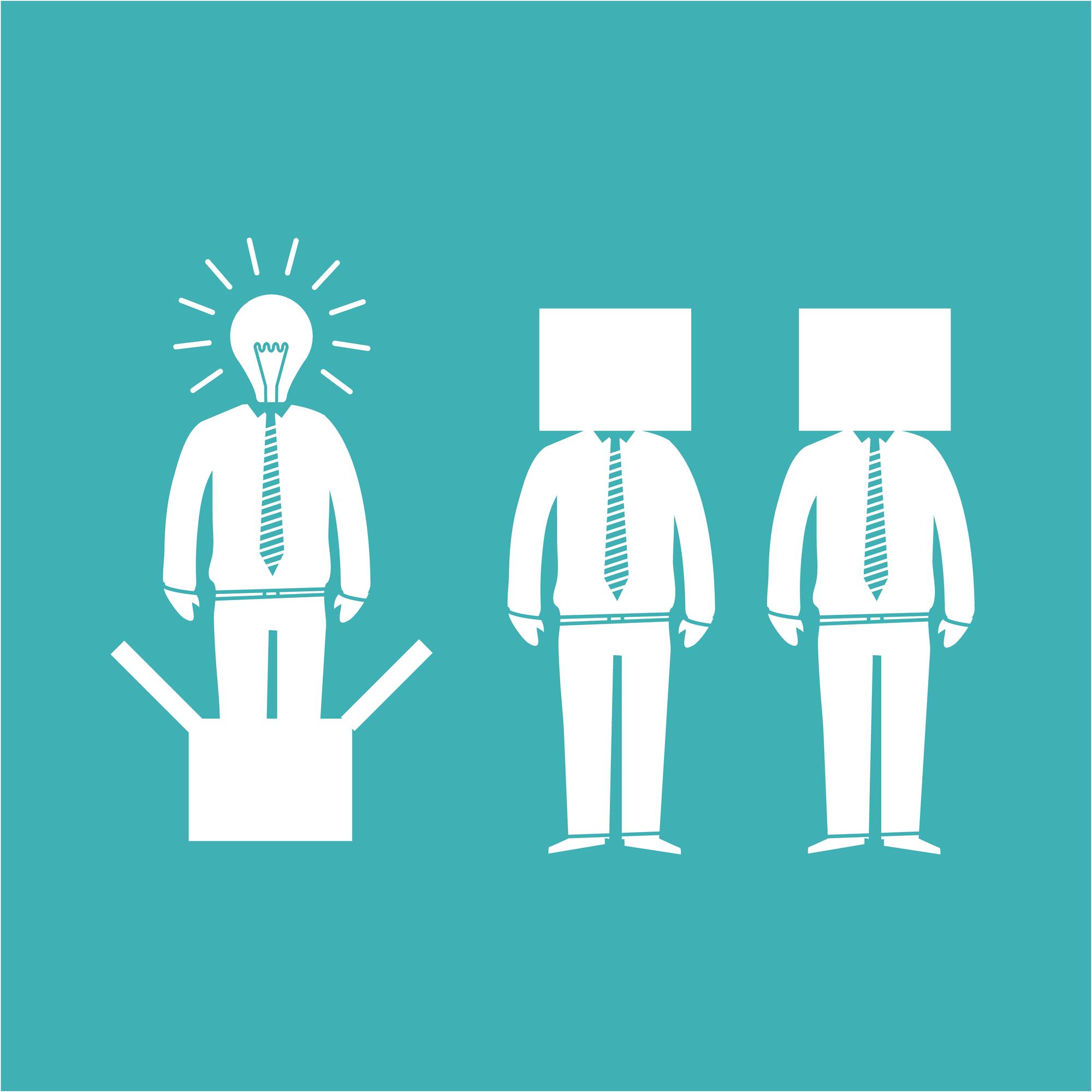 Le persone sono gli ingredienti dell'innovazione