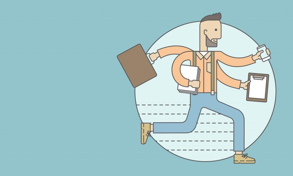 Sette app e tool per organizzarsi la vita