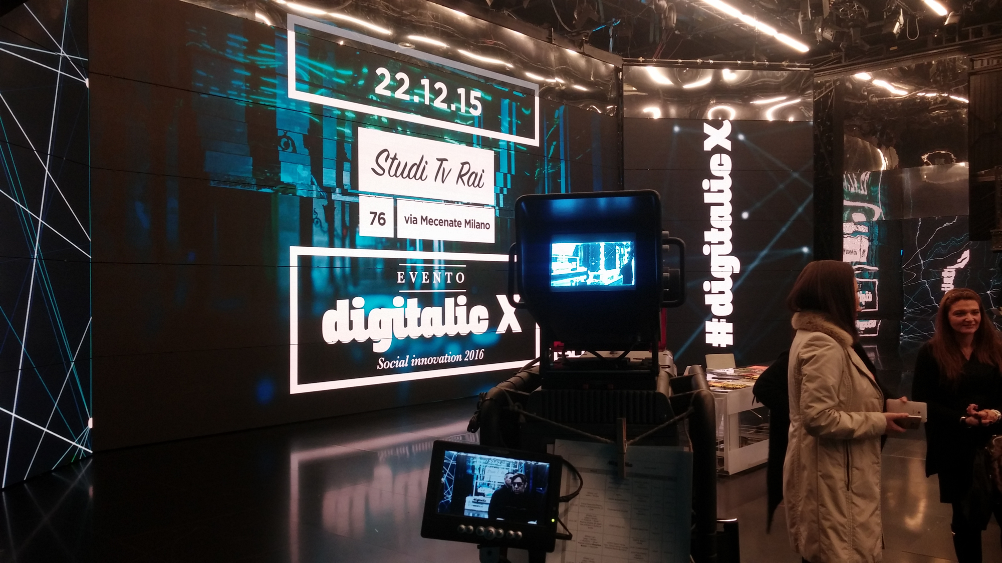 Digitalic X #DigitalicX