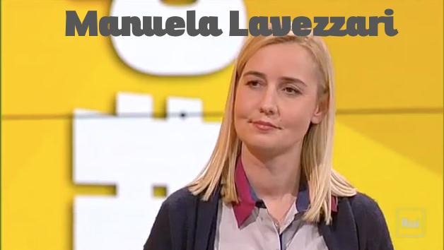 Manuela Lavezzari