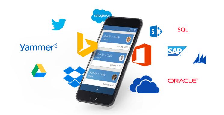 PowerApps_Microsoft