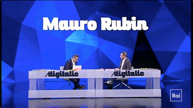 Mauro Rubin