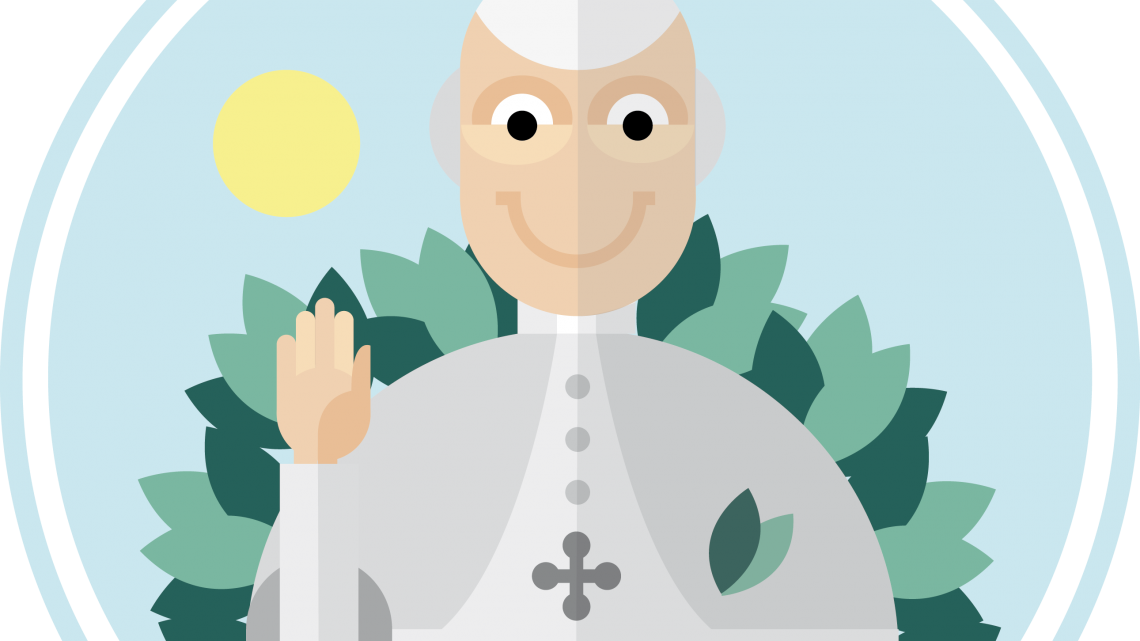 Enciclica Papa Francesco
