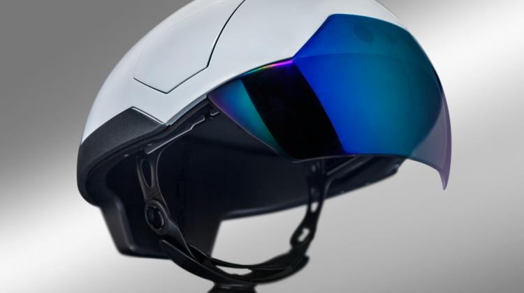 Daqri Smart Helmet
