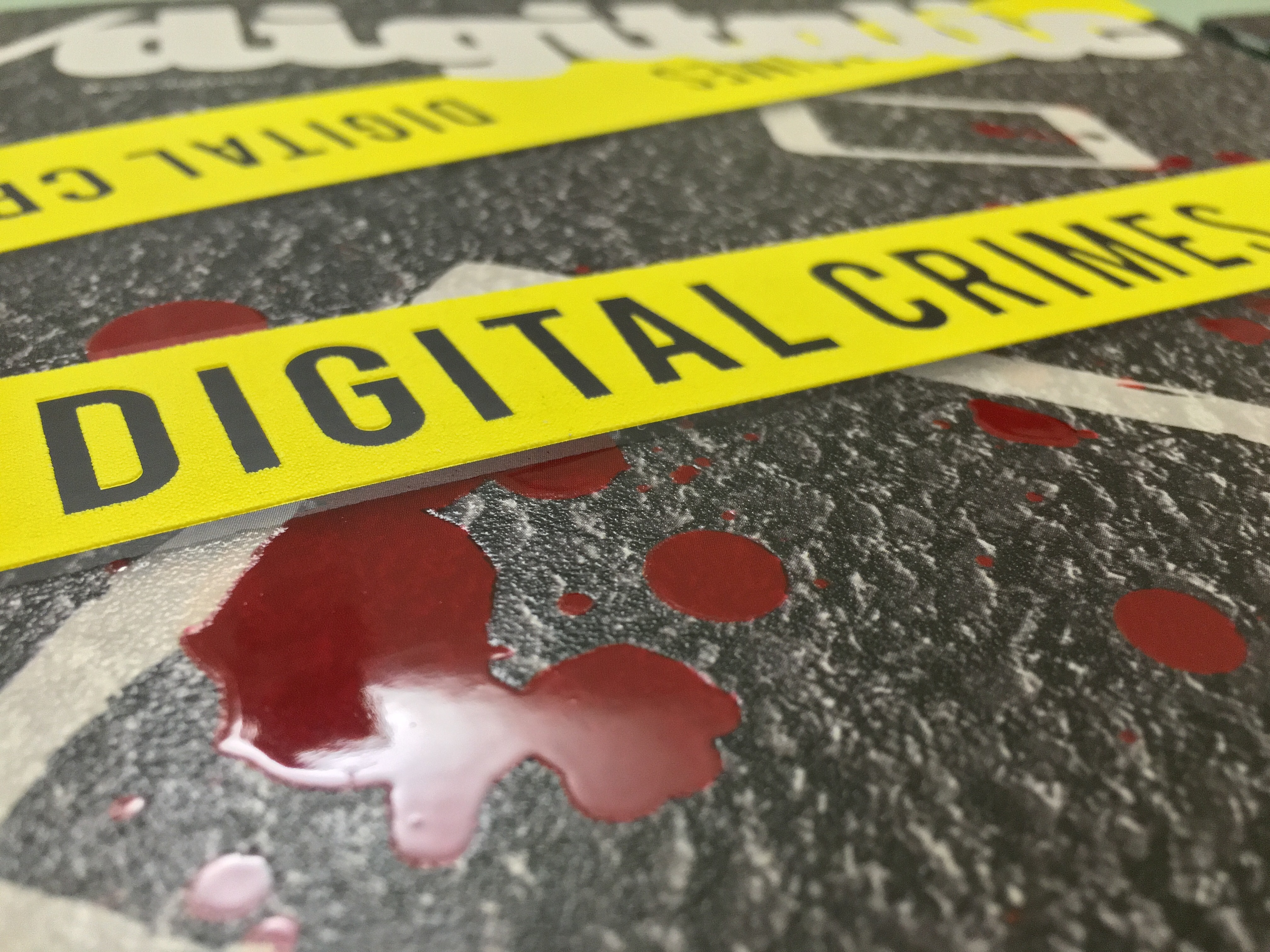 Digitalic n. 47 – Digital Crimes