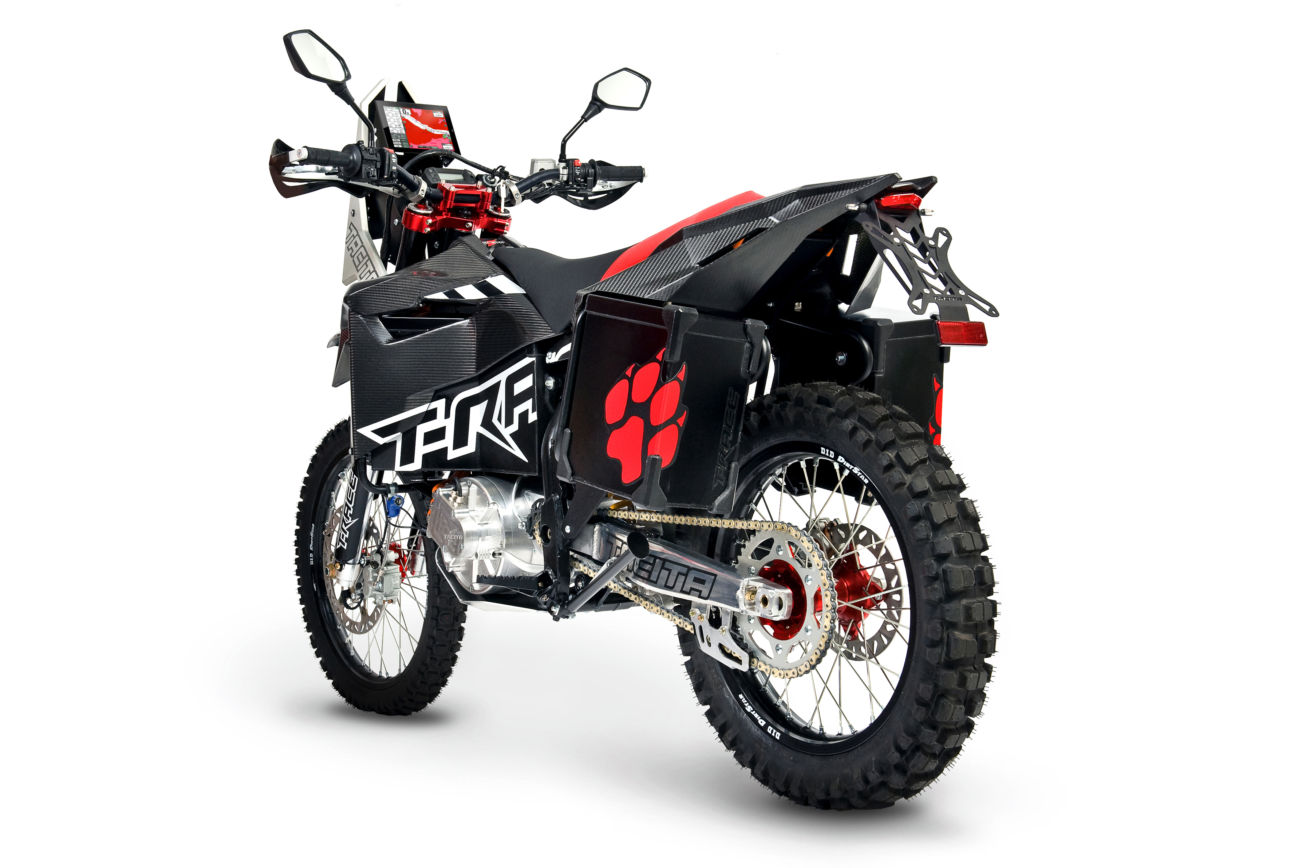 Tacita Moto