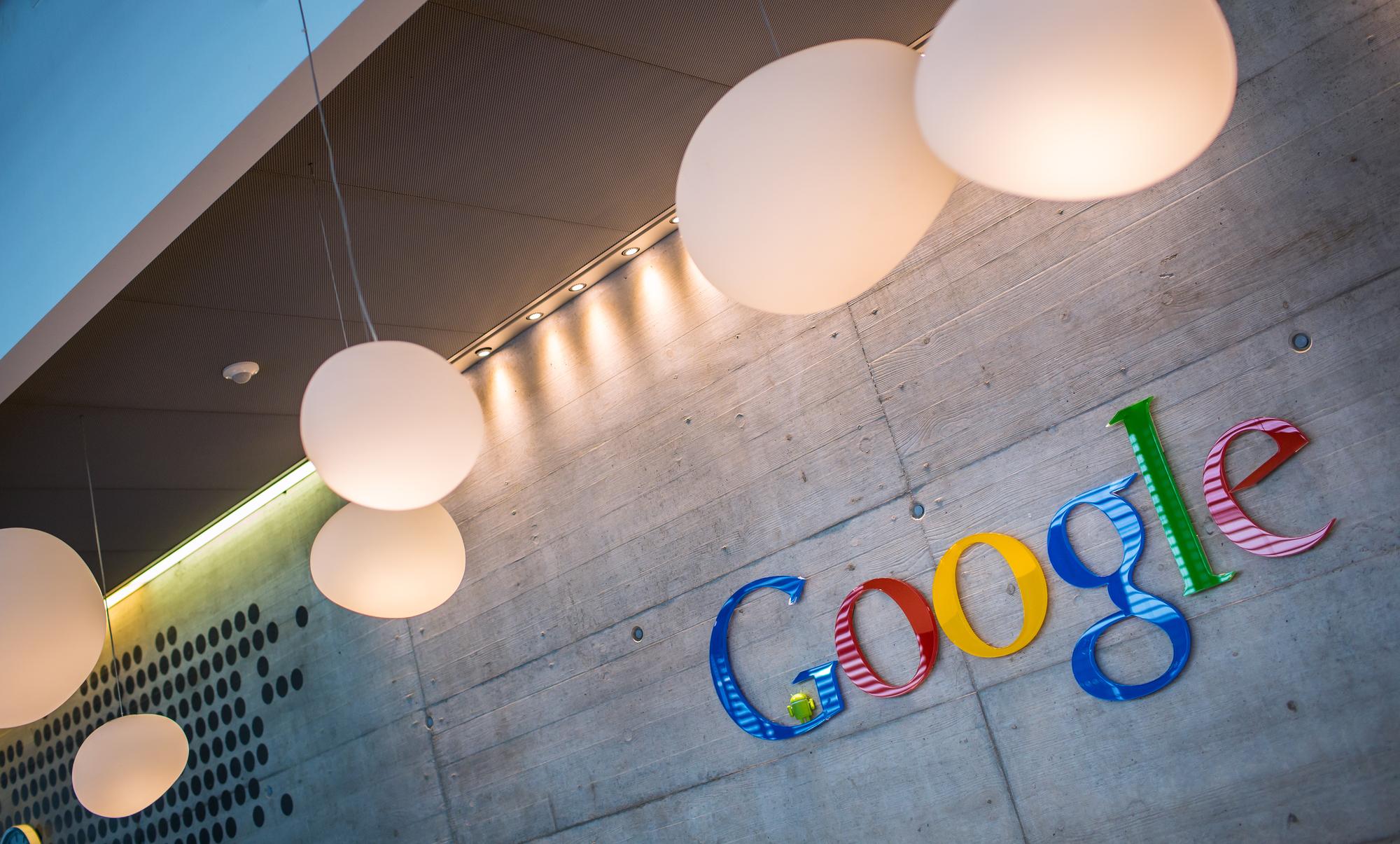 Google sospetta evasione