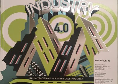 Digitalic n. 48 Industry 4.0