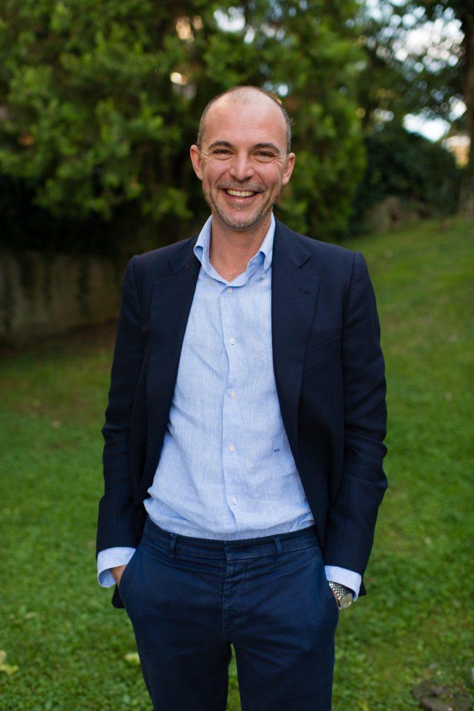 Marco Mistretta IngDan