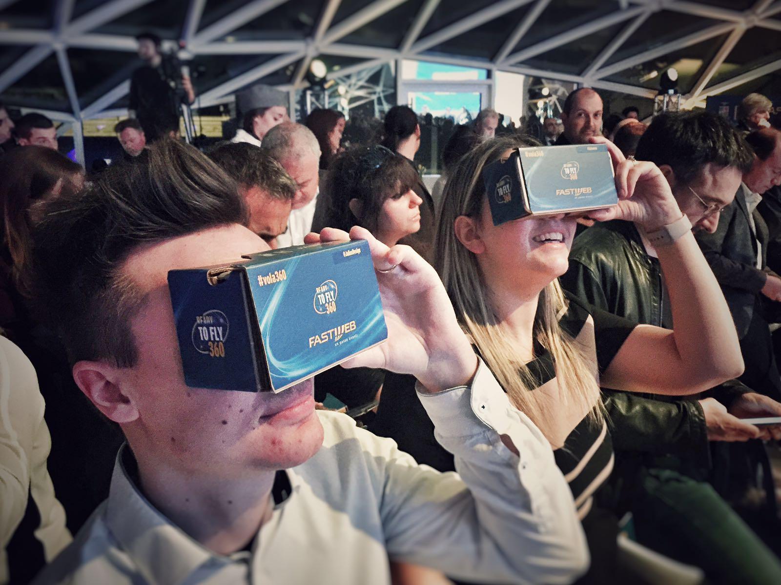 3 cose che ho capito della realtà virtuale