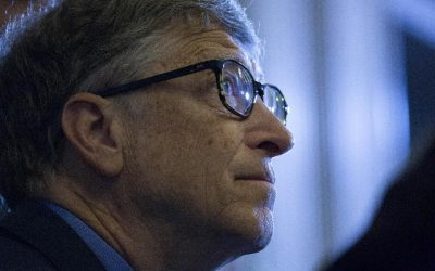Bill Gates è il consigliere di Mark Zuckerberg per le cose importanti