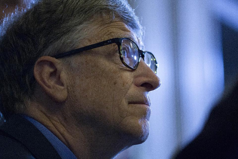 Bill Gates ex-hacker nella classifica dei miliardari 2016 di Forbes