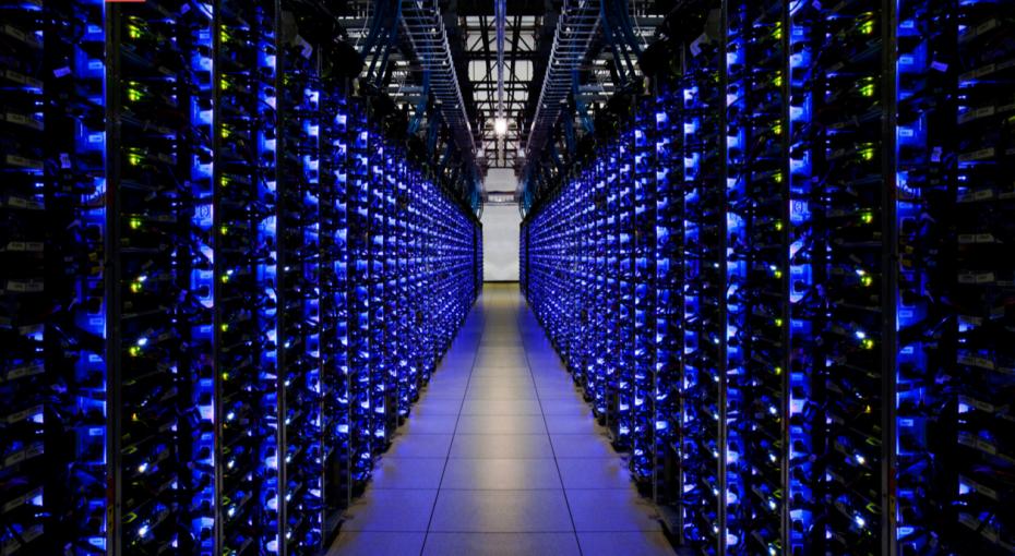 Google aderisce al progetto Open Compute per data center di Facebook