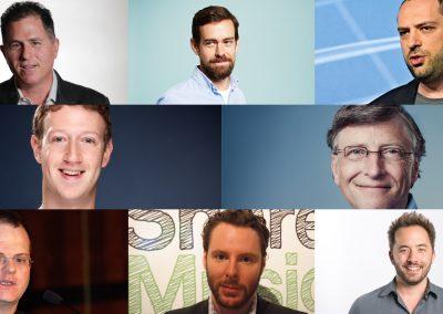 Uomini più Ricchi Forbes