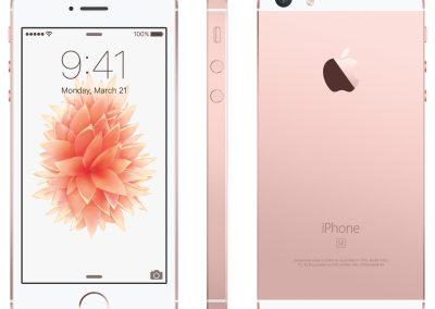 iPhone SE Apple