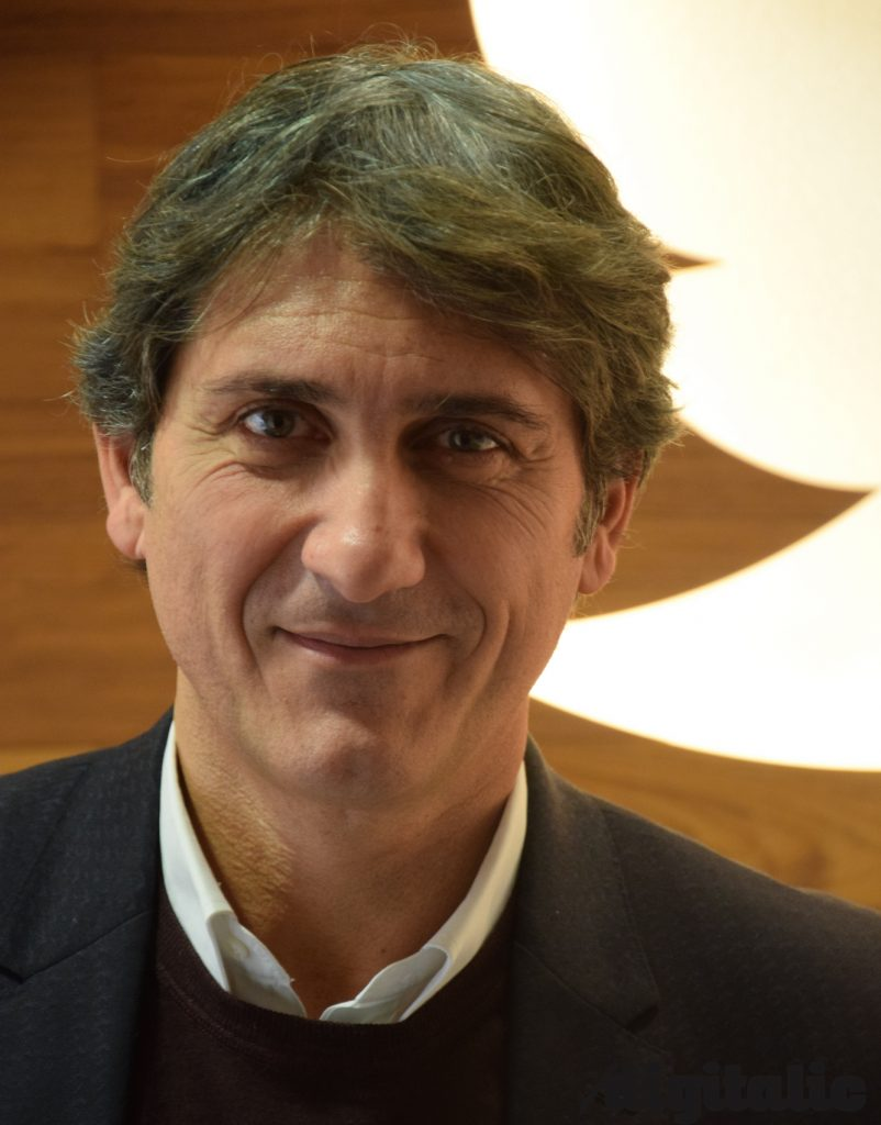 Salvatore Ippolito Twitter Italia