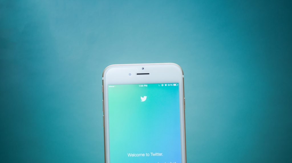 Ricerca Twitter Social Network