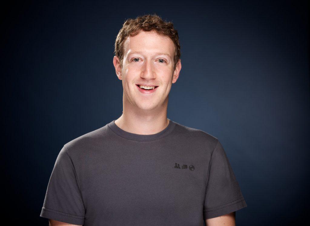 mark-zuckerberg 20 persone più influenti nella tecnologia