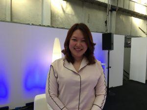 Angela Lee Asus Designer