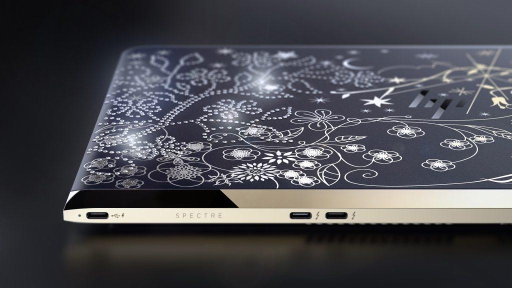 notebook oro