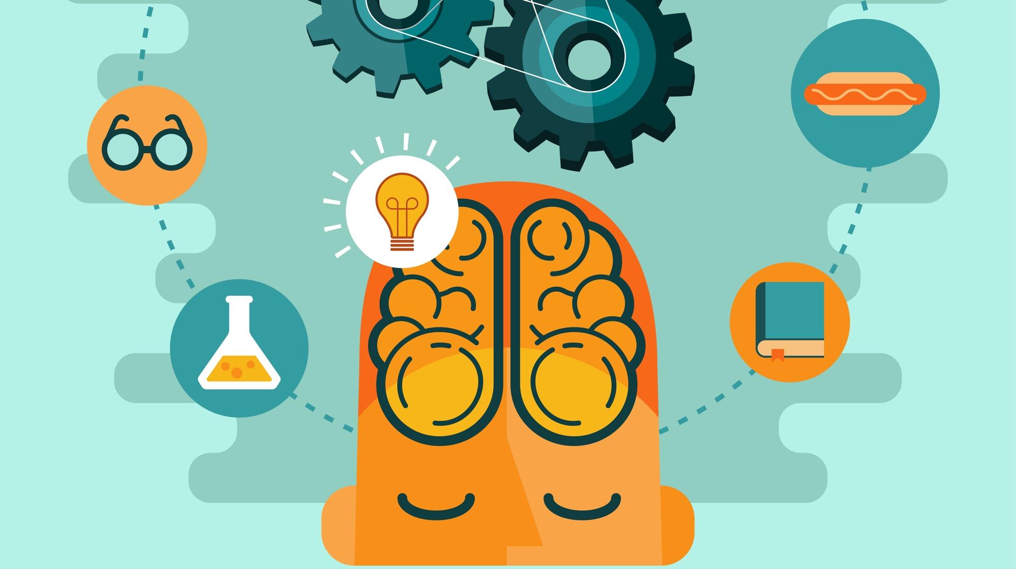 Cloud: organizzazione e cervello diffuso