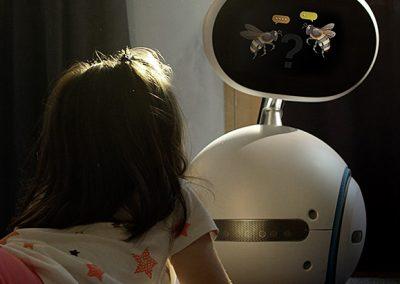Zenbo Asus robot